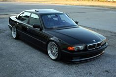 BMW 7 Series E38 (1994–2001)