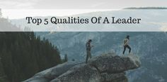 When you think of successful leaders in any business they all seem to have the top 5 qualities of a leader. There are way more than five yet these five characteristics of a good leader seem to never change. Do all leaders have these traits? I believe so and you can too! Top 5 Qualities [ ] The post Top 5 Qualities Of A Leader In Any Business appeared first on Mark Nelson Online.