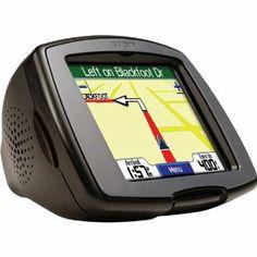 Garmin StreetPilot c340 3.5-Inch Portable GPS Navigator Review