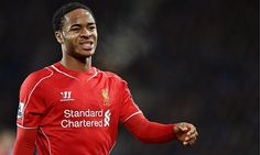 Anfield has been rocked today after the announcement that Raheem Sterling demands Liverpool move to London. Sterling shocked the club by cutting off talks over a proposed £250,000 a week new deal UNTIL the club relocates Anfield to London.