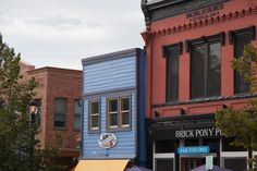 Basalt, CO: In addition to having great restaurants, Basalt is a fun town to explore. It is just 18 miles from Aspen.