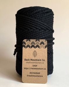 Recycled Macrame cord SALE!!!!