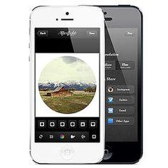 How to Take Instagram Photos to the Next Level