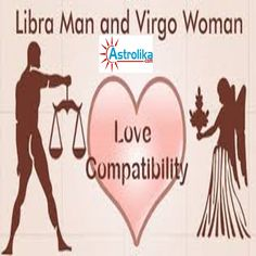 Virgo woman and libra man marriage compatibility