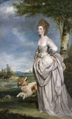 Mrs. Elisha Mathew 1777  SIR JOSHUA REYNOLDS  English, 1723 - 1792