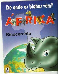 Africa - Rinoceronte - Erika Vecci - Álbuns Web Picasa