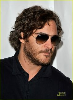 joaquin phoenix   Joaquin Phoenix Honors Paul Newman   Casey Affleck, Joaquin Phoenix ...