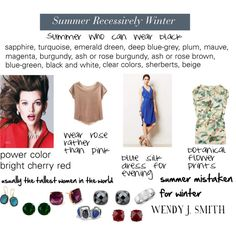 """""""Summer with Winter"""" by expressingyourtruth on Polyvore"""