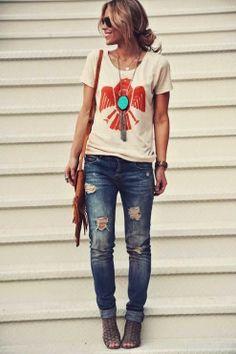 Zeliha's Blog: Street Style