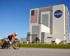 Who me, run?: A New Challenge - Rocketman Florida Triathlon