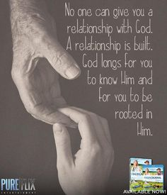 God loves you and wants a relationship with you Christian Movies, Christian Quotes, Christian Music, Christian Faith, People Need The Lord, Life Verses, Love And Forgiveness, Longing For You, Answered Prayers