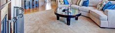Silk carpet cleaning services - Steam Kleen