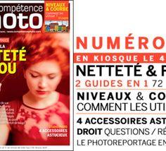 Compétence+Photo+Numéro+51,+en+kiosque+le+4+mars+2016