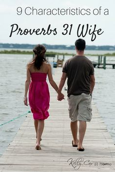 Wonder how to be a Proverbs 31 Wife? Check out these 9 verses and characteristics to help you strive toward that goal! Preparing For Marriage, Marriage Help, Marriage Relationship, Marriage Advice, Relationships, Marriage Preparation, Biblical Marriage, Healthy Marriage, Christian Wife