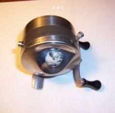 Zebco bait fish kettle