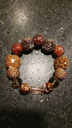 $14 Check out this item in my Etsy shop https://www.etsy.com/listing/241412269/goldie-stretch-bracelet
