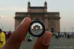Gateway of India... #Mumbai #India #photography
