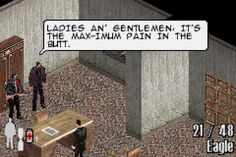 12 Best Max Payne Gameboy Advance Images Max Payne Gameboy Advance Gameboy