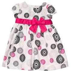 Vestido De Festa Infantil Carters Bebê via Polyvore