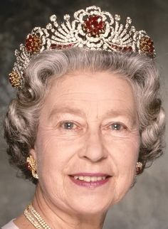 Her Majesty Elizabeth the Second, by the Grace of God, of Great Britain, Ireland and the British Dominions beyond the Seas Queen, Defender of the Faith.