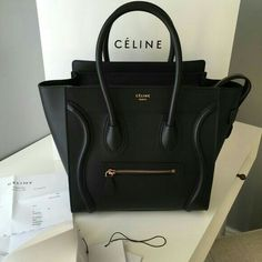 ce0ccc75d318 8 Best Celine Micro Luggage Appreciation images