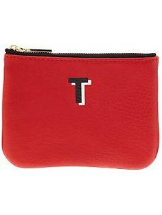 29250c515c Handbags · Rebecca Minkoff Monogram Cory Pouch Letter T