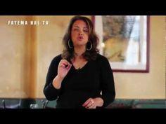 Recette : Epaule d'Agneau en Croûte de Sel - Emission présentée par Fatéma Hal - YouTube
