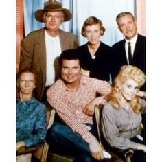 images of the 70s tv series | The Beverly Hillbillies | 60's & 70's TV shows/cartoons