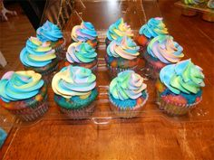 Everything Iced Cupcakes & More - Photo Gallery