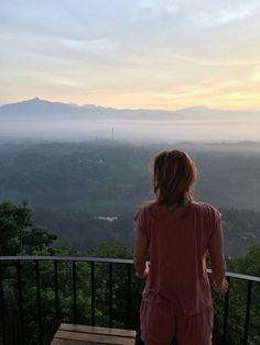 Kandy view, Sri Lanka