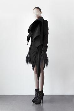 The Rosenrot | For The Love of Avant Garde Fashion