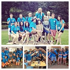 Yesterday, admitted (class of 2018) students arrived at Lynn for the Admitted Student Experience. Today's agenda featured a scavenger hunt around campus! #lynning #ase14 #ase2014 #lynnadmission