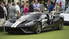 The 2016 Pebble Beach Concept Lawn was nuts as always> http://www.autoblog.com/2016/08/22/2016-pebble-beach-concept-car-lawn/