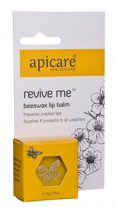 Apicare Revive Me Beeswax Lip Balm Jolly Rancher Sticks, Lip Care Tips, Beeswax Lip Balm, Cracked Lips, Carmex, Dark Lips, Care Quotes, Beauty Skin, The Balm