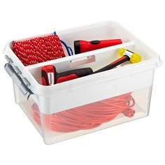 The Container Store > X-Large Smart Store System Tote