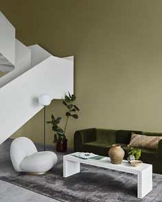Jotun Lady just came out with their new color chart for 2020 and it makes me want to paint all the surfaces in my apartment in those subtile, yet deep tints. I'm really falling for that Local green wall color … Continue reading →