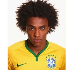 Willian  Borges (Brasil) #WK14