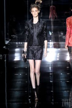 Tom Ford - Ready-to-Wear - Spring-summer 2014