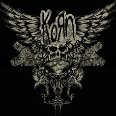Korn - Truly amazing lyrically and their sound is so unique.