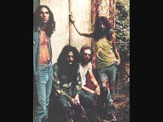 Cactus - The Sun Is Shining (rare unreleased '70-'71)