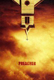 Preacher (2016) Poster
