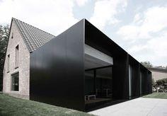 House DS by Graux & Baeyens Architecten   HomeDSGN