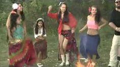Cigánski diabli - Gypsy devils Hop čibirib Original video clip - YouTube