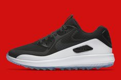 huge selection of 10985 2091f Nike Transforms the Air Max 90 for the Golf Greens  Pavement