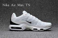 f9aeb98e20ebe9 Advanced Design Nike Air Max Plus Kpu Tuned White Black Preferential Price  Shoe