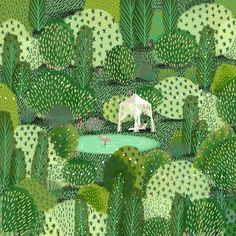Jane Newland #colour_collective #mintcream
