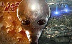 Aliens Exterminadores Destruíram Marcianos e a Terra é a Próxima Vítima?