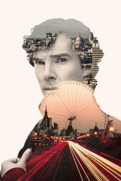 """""""I need to get to know London again, breathe it in, every quiver of its beating . - """"I need to get to know London again, breathe it in, every quiver of its beating … - Sherlock John, Sherlock Tumblr, Sherlock Holmes Bbc, Benedict Sherlock, Sherlock Fandom, Sherlock Poster, Sherlock Holmes Benedict Cumberbatch, Sherlock Quotes, Disney Films"""