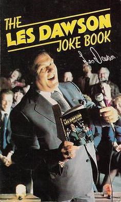 The les #dawson joke book - les #dawson - #arrow bks - acceptable - #paperback,  View more on the LINK: http://www.zeppy.io/product/gb/2/351859118723/