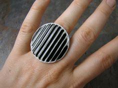 ceramic jewelry by MSPottery